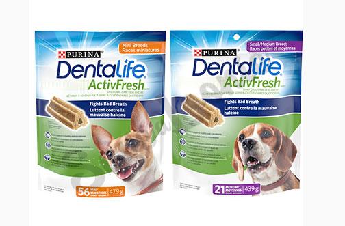 purina dentalife coupon