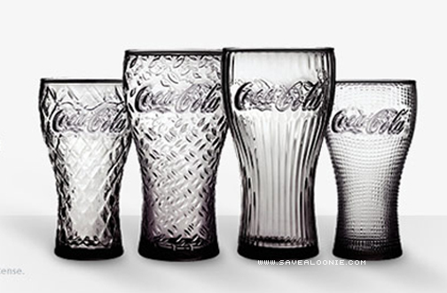 28951250d11bb9 Free Coca-Cola Glasses at McDonald's — Deals from SaveaLoonie!