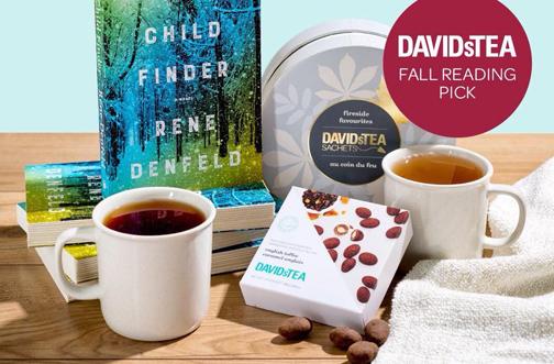 Davids tea coupon code