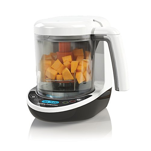 Baby Brezza Baby Food Maker Complete Deals From Savealoonie