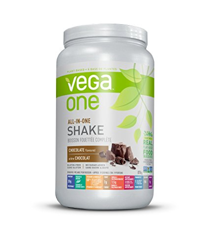 Vega One All-In-One Plant Based Protein Powder — Deals ...