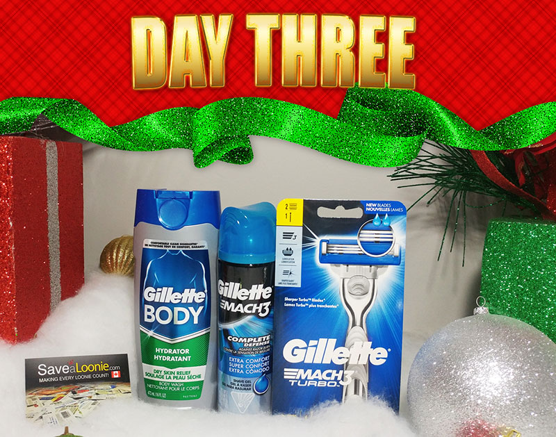 Gillette coupons 2019