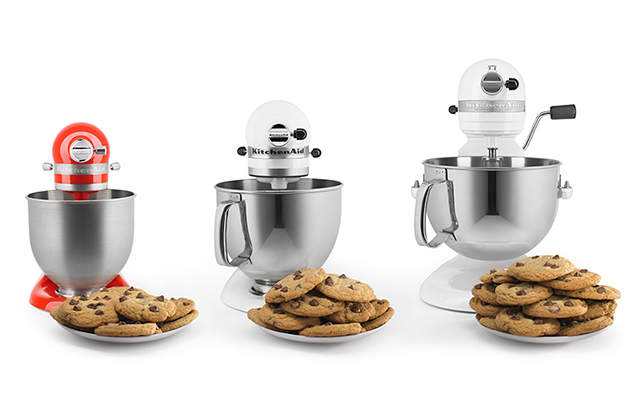A KitchenAid Mixer Is A MUST HAVE In Your Kitchen! Make Sure Youu0027re Getting  The Best KitchenAid Mixer Deal In Canada That You Can Get By Browsing All  ...