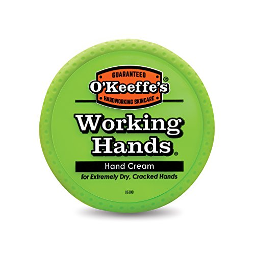 working hands cream o keeffe s working 3 4 oz deals from 10710