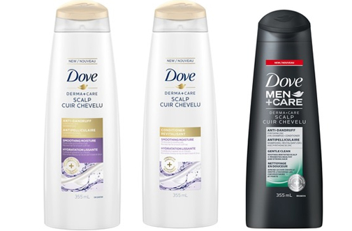 DOVE DERMACARE COUPON