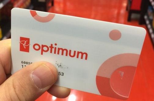 how does pc optimum work