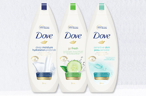 High Value Dove Body Wash Coupon Deals From Savealoonie