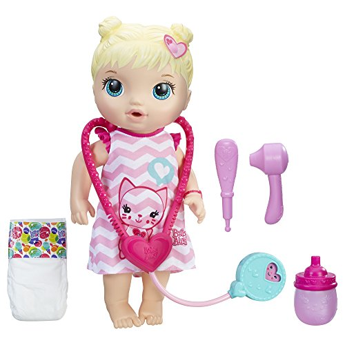 Baby Alive Better Now Bailey Deals From Savealoonie