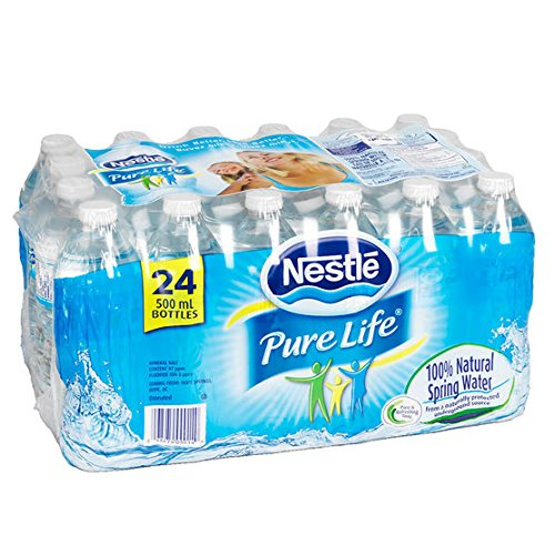 79369e2b79 Deal Score0. SaveSavedRemoved 0. C $14.22 GET THIS DEAL · Nestle Pure Life  100% Natural Spring Water ...