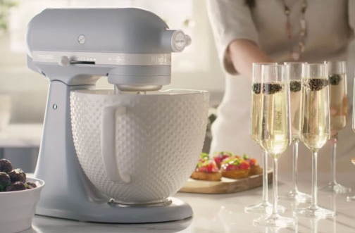 Kitchenaid Anniversary Stand Mixer Giveaway Deals From