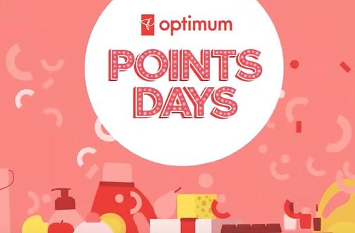 optimum points day