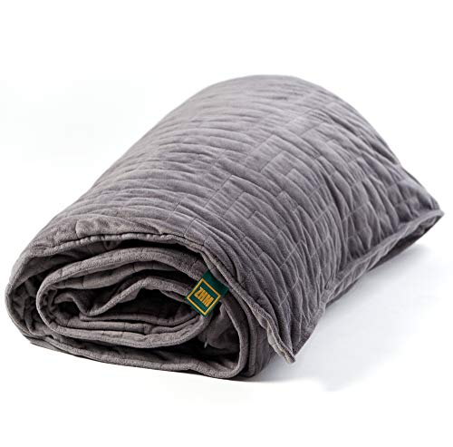 Premium Weighted Blanket For Anxiety Relief Deals From