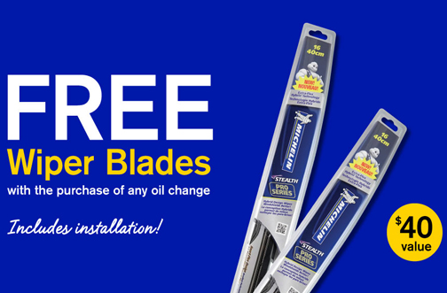 Mr Tire Locations >> Mr Lube Change Your Oil Change Your Wipers — Deals from ...
