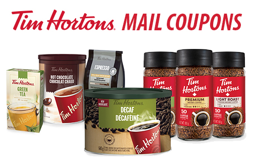 picture regarding Tim Hortons Coupons Printable identified as Tim Hortons Products Discount codes Discounts versus SaveaLoonie!