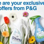 P&G PC Optimum Offers