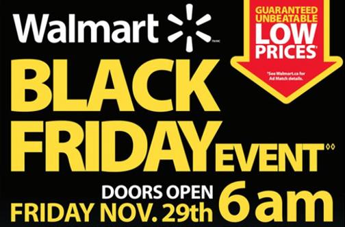 Walmart Black Friday Flyer Ad Leak 2019 Deals From Savealoonie