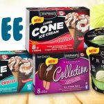 free chapman's ice cream