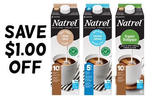 natrel cream coupon
