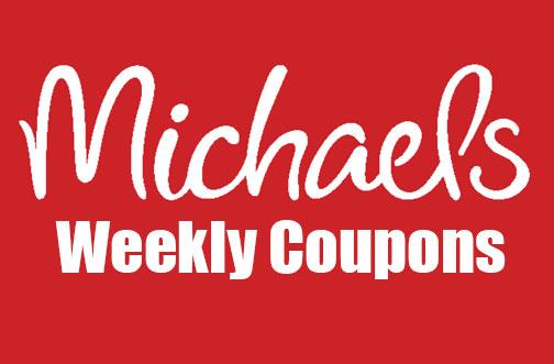 Michaels Coupons Savings In Canada