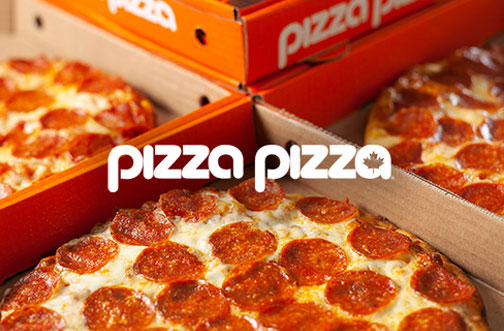 pizza pizza coupons