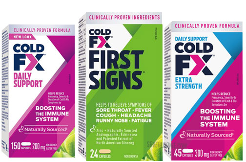 cold fx coupon