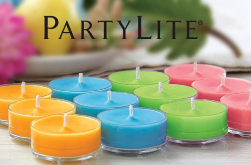 PartyLite Canada Contest | Long Weekend Contest