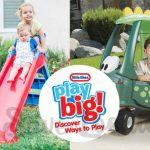 little tikes contest