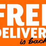 little caesars free delivery