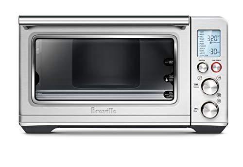 Breville The Smart Oven Digital Air Fryer 0 8 Cu Ft