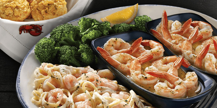 red lobster daily specials