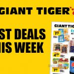 giant tiger deals