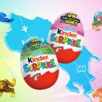 kinder surprise contest