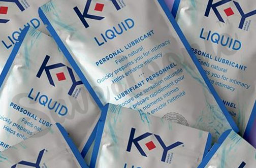 free ky lubricant sample