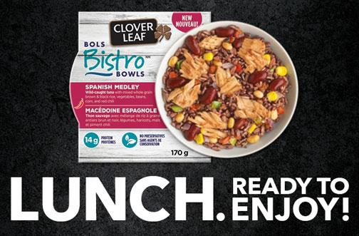 clover leaf bistro bowl coupon