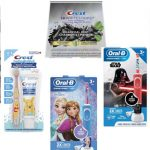 shopper army crest oral-b mission