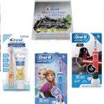 shopper army crest oral-b mission