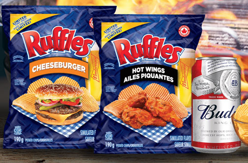 ruffles contest