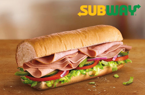 Subway Coupons Offers For Canada 2020