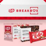 kitkat breakboxes