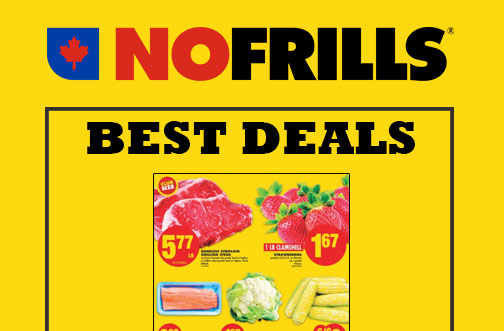 no frills best deals