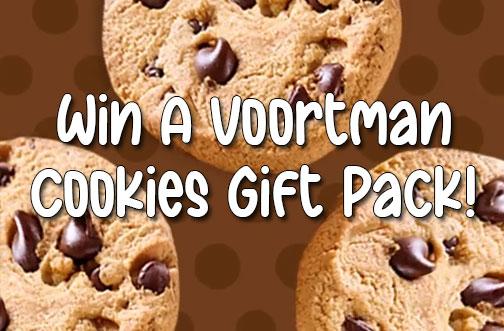 voortman bakery contest