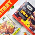 grace foods contest