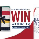 molson canadian contest