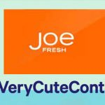joe fresh contest