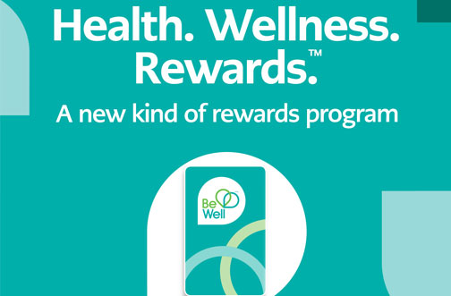 rexall be well rewards