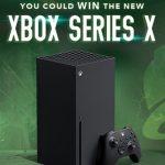 xbox contest canada