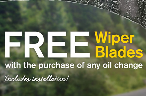 mr lube free wiper blades