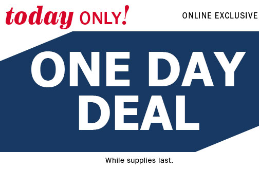 old navy one day deal