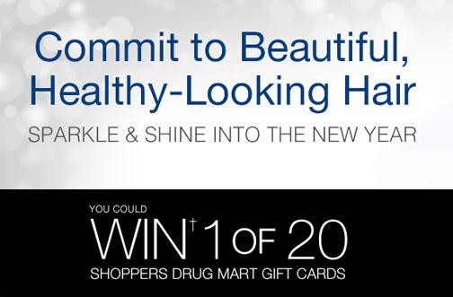 Shoppers Drug Mart Contest