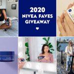 nivea contest
